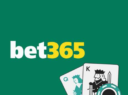 Review: Bet365 casino