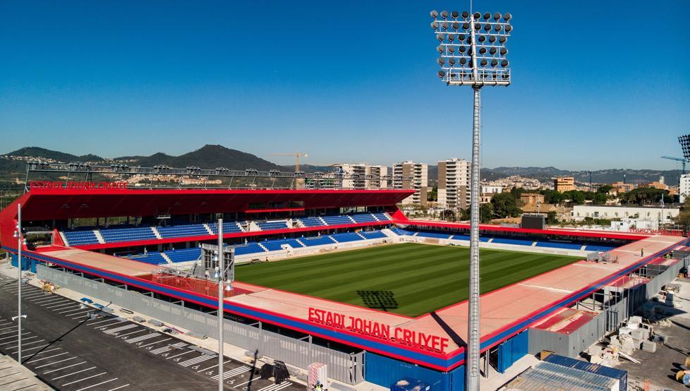 Johan Cruyff Arena