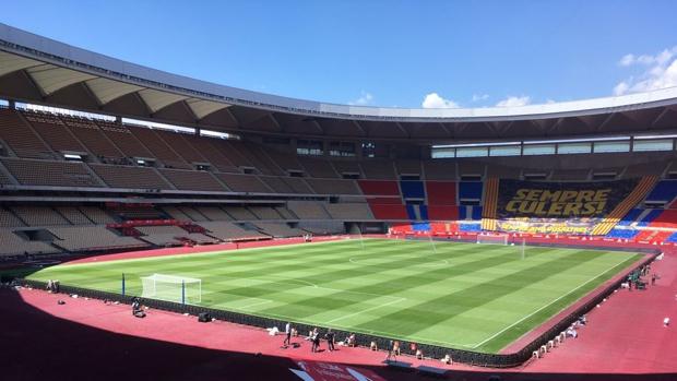 Sevilla Stadion